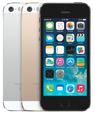 Apple iPhone 5S Sim Free